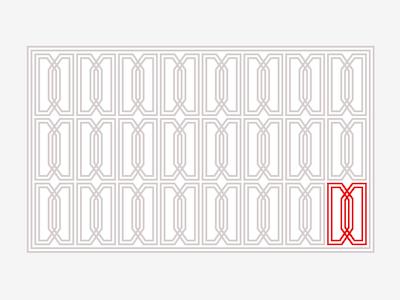 logo pattern illustration logo