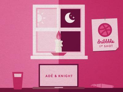 Adé And Knight