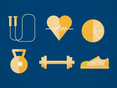 Hospital Icons Finess
