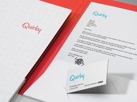 Quirky Stationary