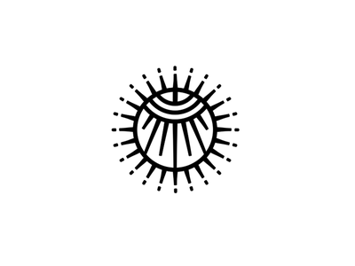 Baraka tattoo sign baraka mark illustration black logo