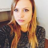 Alina Petrichyn