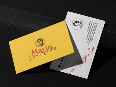 Business Card brading corporate businesscard attractive modern branding typography creative design