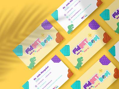 Business Card Design cards business minimalist modern branding creative design