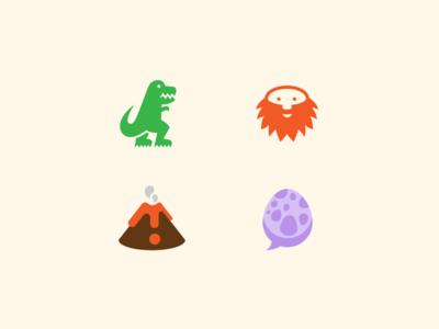 Dino Logos