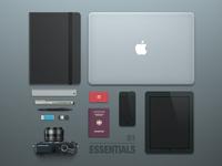 essentials 01