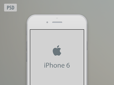 Iphone 6 Mockup iphone6 iphone 6 mockup psd freebie template