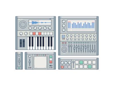 Everything Electric Studio