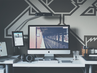 a Workspace