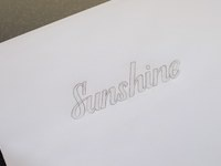 Sunshinge sketch