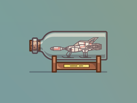Interceptor In A Bottle