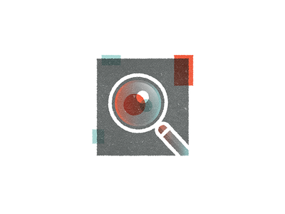 Discover Icon search discover magnifying glass icons iconography icon illustration
