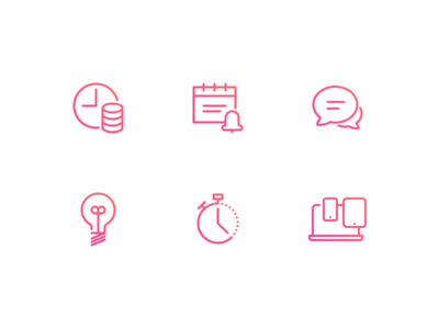Iconset Homepage