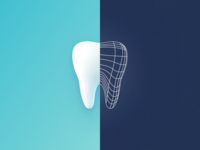 tooth tariff icon