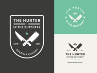 The Hunter Badge Variations