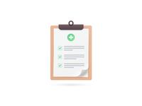 Klinik Checklist