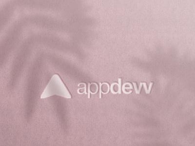 AppDevv website ux app vector typography animation motion graphics graphic design 3d logodesgn design illustration userinterface dashboad uxdesign userexperiencedesign branding logo uidesign ui