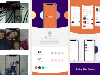 Case Study logodesgn landing page uiux userexperience graphicdesign website 3d motion graphics graphic design animation branding logo illustration design dashboad uxdesign userinterface userexperiencedesign uidesign ui