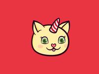Xmas Kittycorn