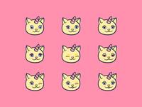 Unicats