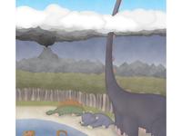 Hidivosaurus
