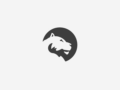 Players agency logomark logo illustration holland identitydesign visualidentity logodesign graphicdesign branddesign lionlogo soccerlogo