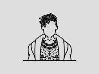 Erik Killmonger AKA N'Jakada