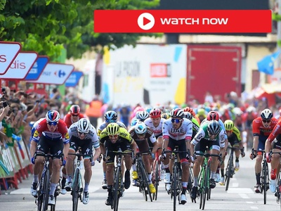 @!!^*Vuelta a Espana 2020 Live Stream @Free Cycling Game typography