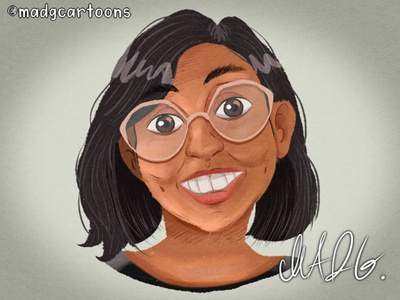Caricatures - Commission 1 filipino concept childrens illustration character cartoon caricatures avatars