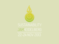 Sustainability Jam Heidelberg 2013