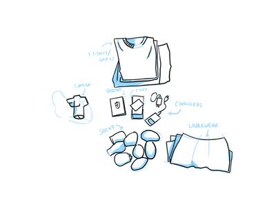 Illustration for presentation