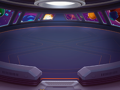 Game-background