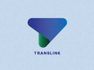 Translink Logo mark logo vancouver transit bus