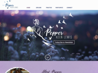Wix Website Design