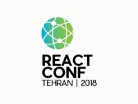 ReactConf Logo