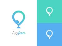 Alofun Logo