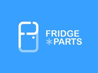 Fridge Parts Logo