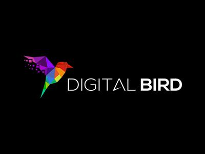 Digital Bird - new logo