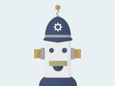 A.I. Police