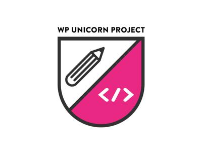 WP Unicorn Project Logo