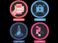 Merit Badges 1