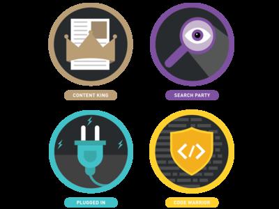 Merit Badges 2