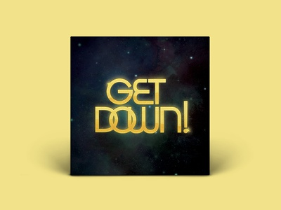 Get down cover cover mixes music