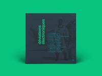 Déviations Electroniques vol.04 cover