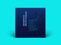 Déviations Electroniques vol.03 cover