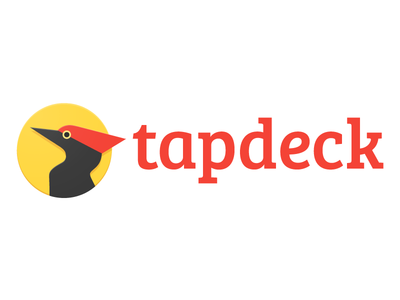 TapDeck app logo