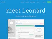 Leonard App