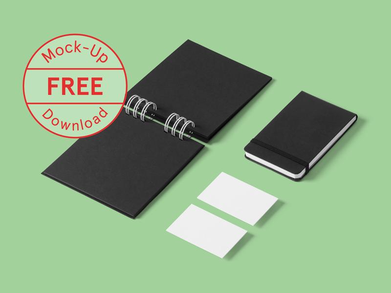 Corporate Branding Mockup logo template brand mockup elements elegant corporate modern portfolio minimalist free psddd