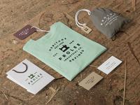 Clothing & T-Shirt Mockup