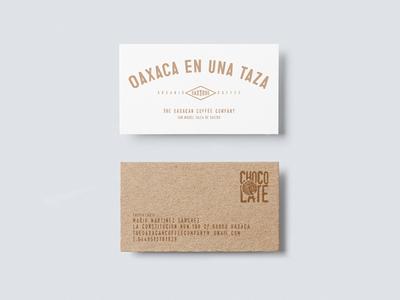 Business Cards Stationery Mockup